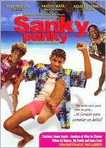 SANKY PANKY THE MOVIE (DVD)
