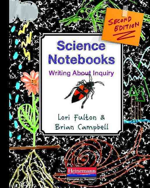 Science Notebooks By Fulton, Lori/ Campbell, Brian/ Dyasi, Hubert (FRW)