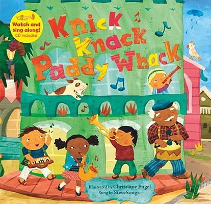 Knick Knack Paddy Whack By Engel, Christiane